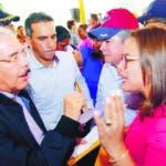 Santiago Rodríguez: El presidente Danilo Medina aumentará ganancias ganaderos y cafetaleros con pequeñas y medianas industrias lácteas y fomento miles de tareas.  Hoy/Fuente Externa 18/11/18