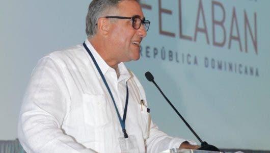 Asamblea de Felaban con  potencial de US$40 mil millones en negocios