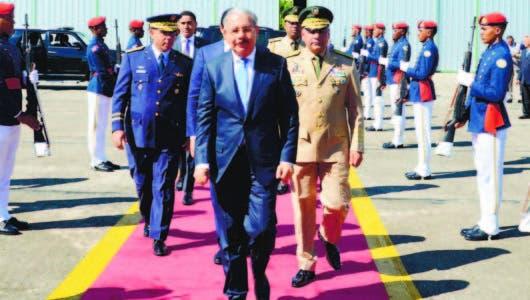 Presidente llega hoy a China; Jinping lo recibirá mañana