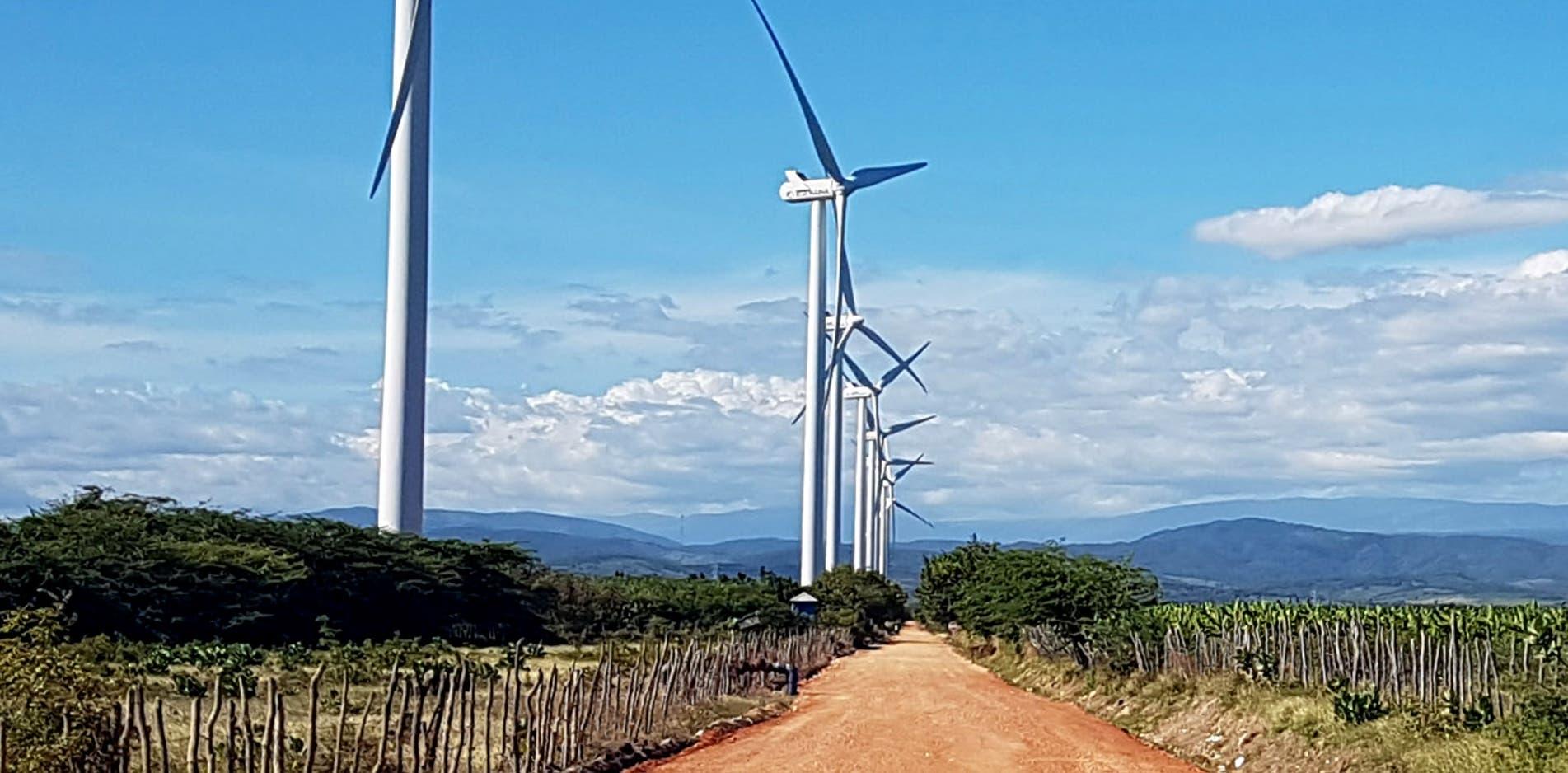 Proyectos de energía renovable aportarán al país 467 kilovatios adicionales a final del 2019