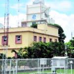 Oficina Nacional de Meteorología (Onamet). EL Nacional/ Jorge Gonzalez