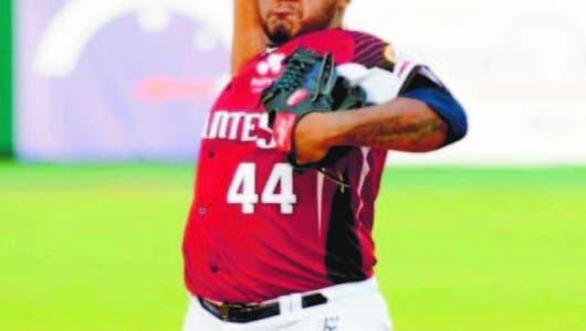 Cubano Armenteros frenó bates azules en victoria de los Gigantes
