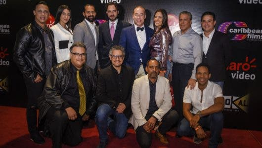 """La película que completa la trilogía """"Rubirosa"""", ya está en los cines de República Dominicana"""