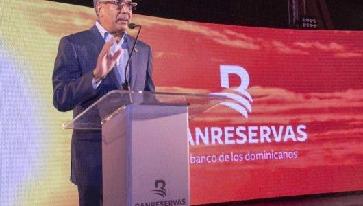 Banreservas destaca desarrollo economía RD