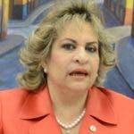 Dra. Alexandra Izquierdo. Hoy/ Napoleòn Marte 25/11/2015