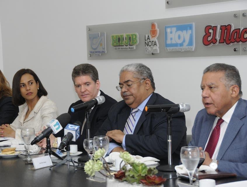 Chanel Rosa Chupany llama a endurecer medidas contra la COVID-19 para el próximo fin de semana largo
