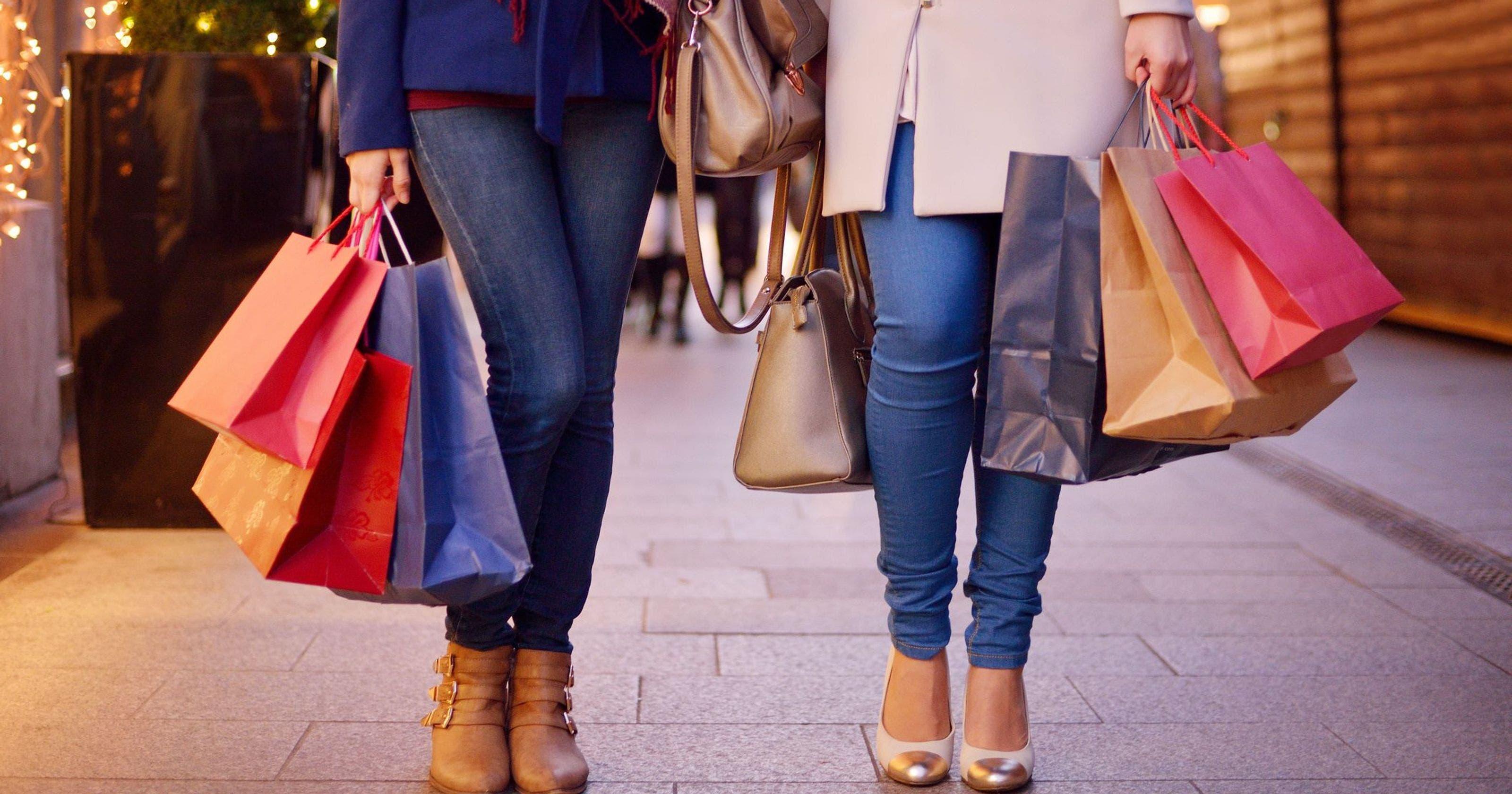 Empresas facilitan obtención de ofertas en el Black Friday