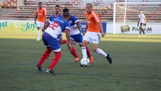Con  siete  partidos realizarán segunda jornada del torneo  fútbol  LDF serie B