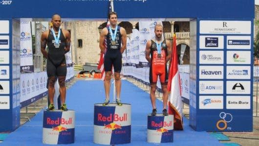 Celebrarán internacional de triatlón en SD
