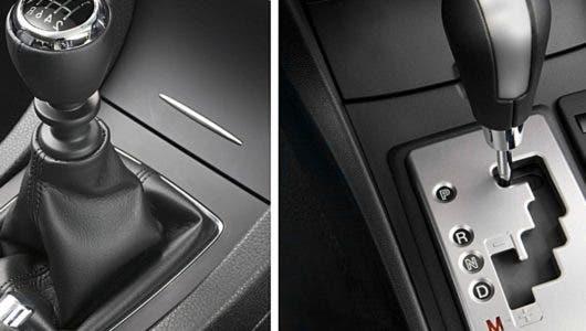 Cambio manual o automático: ¿Cuál es mejor?