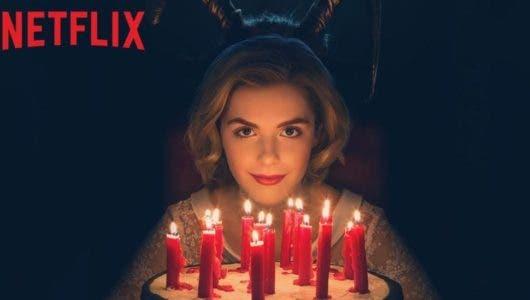 Un grupo de satánicos le pide a Netflix 150 millones de dólares por plagiarles una estatua