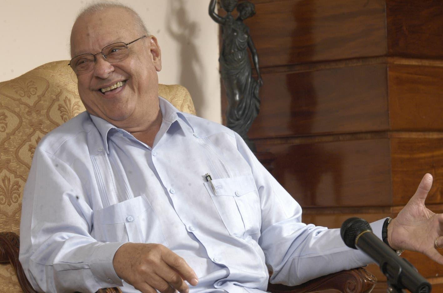 Diputados aprueban proyecto ley busca designar avenida con nombre Freddy Beras Goico