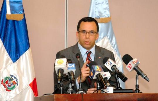 La VED anuncia ministro de Educación impartirá conferencia sobre Educación Superior