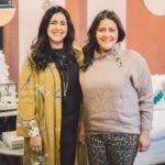 """Representantes de la boutique para decoración del hogar Luxe Boheme (LU&BO) celebraron un """"Giornata Di Festa"""" o fiesta en el día, en español, en el que presentaron la propuesta para este otoño y la temporada navideña 2018 con dos líneas de estreno Texturae y Emu, ambas  de origen italiano."""