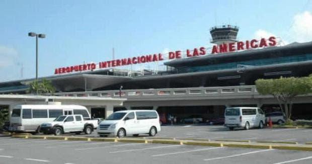 Huracán Dorian: pasajeros varados por vuelos cancelados
