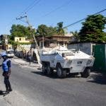 Haiti Strike