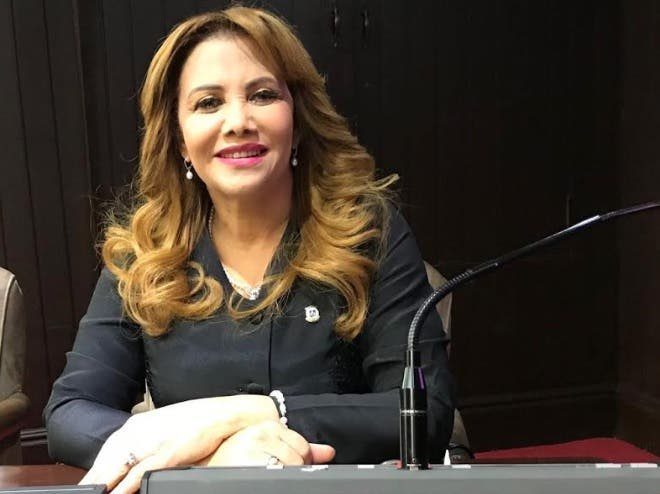 Diputada Adelys Olivares saluda aprobación de resolución Bono de Tierra
