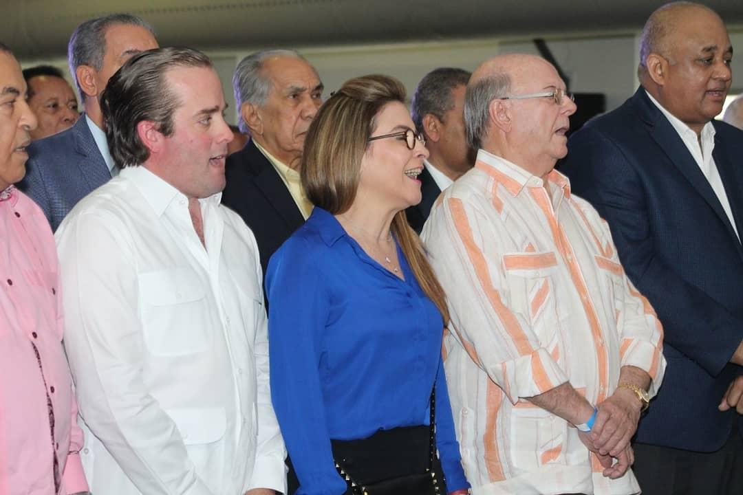 Comité Nacional del PRM ratificará hoy elección de candidaturas con padrón propio