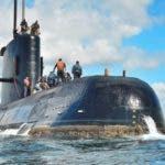 Ara San Juan, Submarino