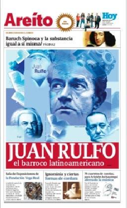 Areito Juan Rulfo