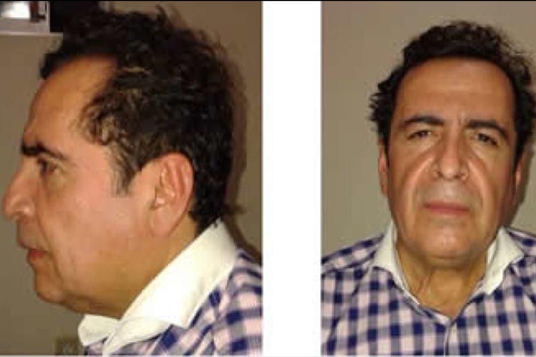 Muere uno de los principales narcotraficante mexicano de un infarto