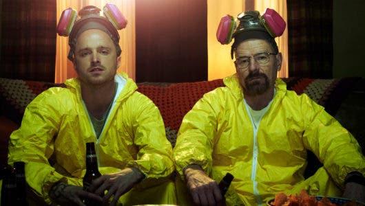 """Preparan una película sobre """"Breaking Bad"""""""