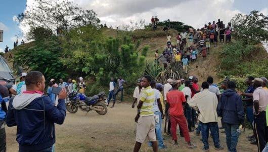 Domínguez Brito: La frontera entre RD y Haití no puede ser un paso libre