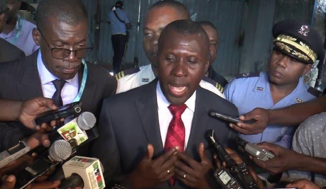Haití deja sin efecto bloqueo a cuentas de 36 empresas por caso corrupción