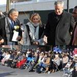 Conmemoran en NY 17 aniversario caída avión murieron 176 dominicanos