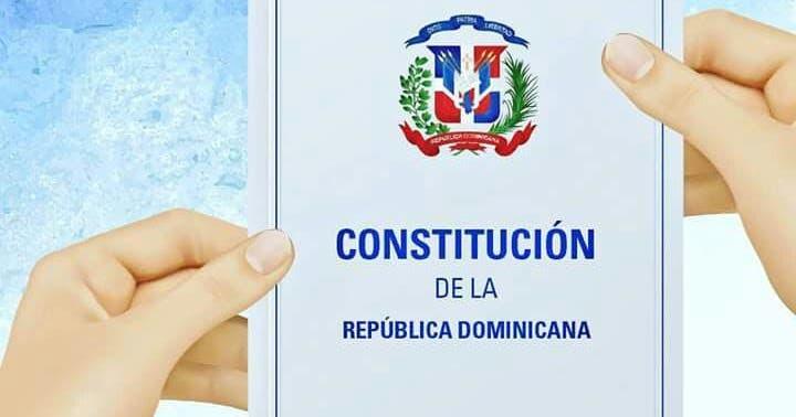 A propósito del Día de la Constitución, lea aquí la primera de la República Dominicana