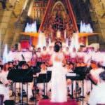 Contará con la Orquesta Sinfónica Nacional.
