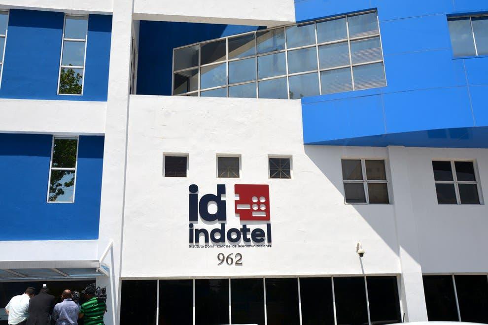 Indotel: Fallos a favor de prestadoras y usuarios  sobrepasan lo RD$91 millones en los últimos seis años