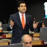 Diputado Wellington Arnaud dice Gobierno se niega a transparentar deuda en presupuesto del Estado