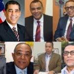 """Dominicanos EE.UU avalan premio """"Oscar de la Renta"""" entregado al doctor Rafael Lantigua NY"""
