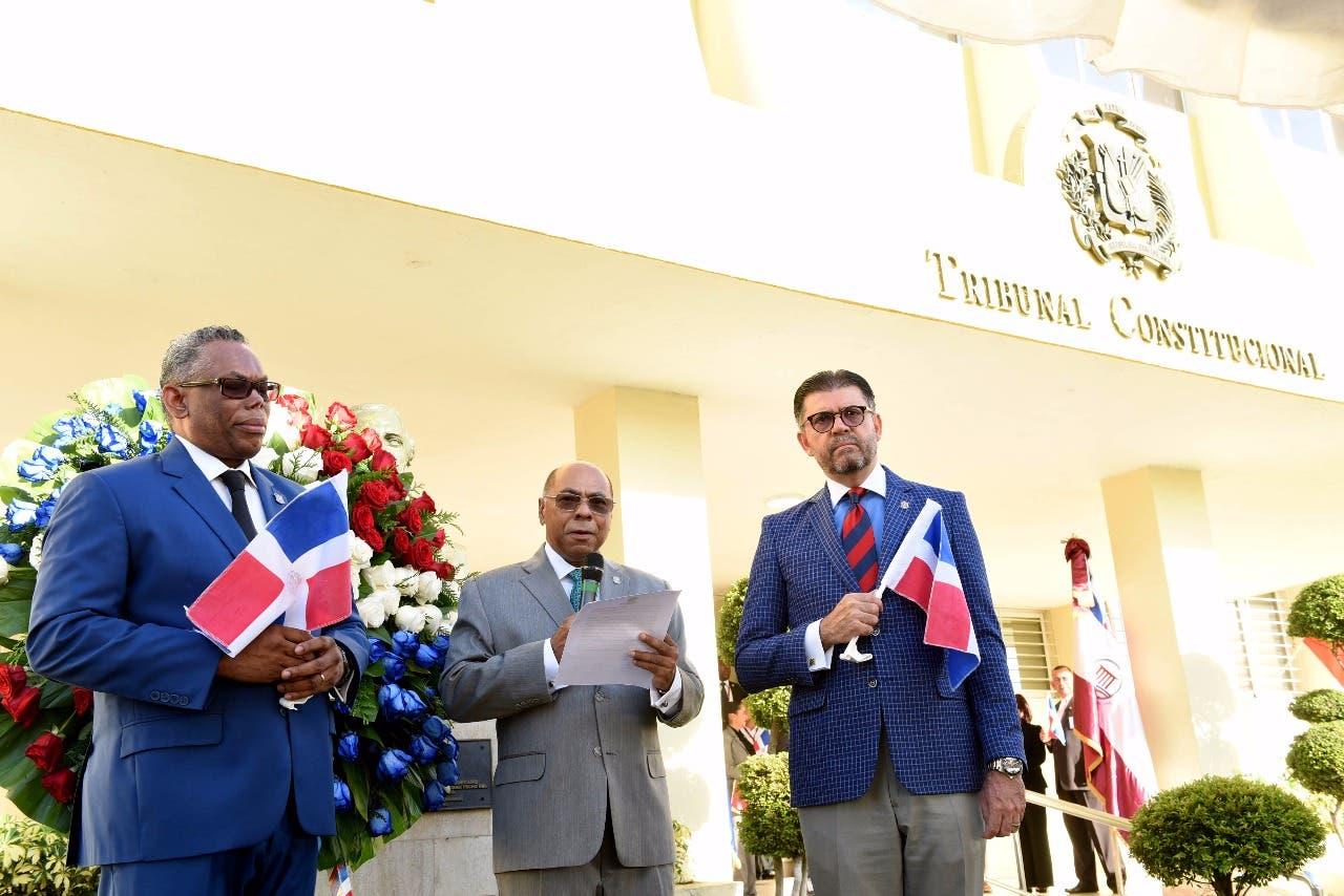 Tribunal Constitucional: Realizarán actividades durante todo el mes de la Constitución