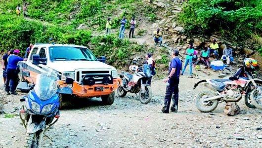 La odisea de los dominicanos raptados por  turba haitiana
