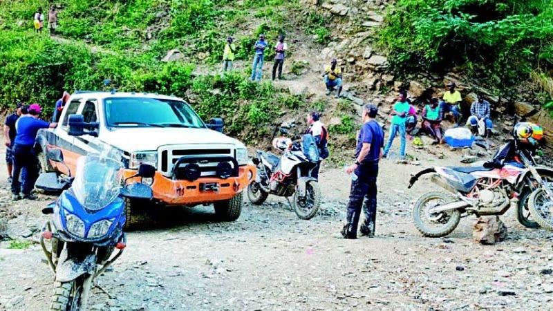 Investigan caso de doctor dominicano secuestrado por haitianos en Dajabón