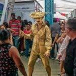 Expo Monte Plata 2018