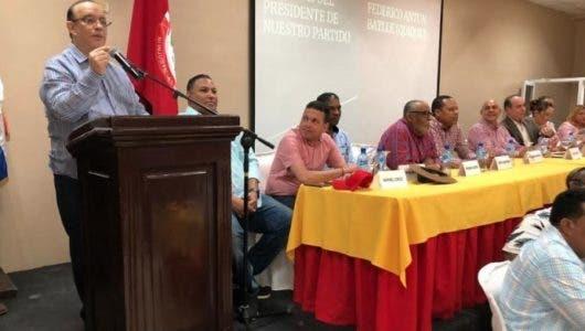 Quique Antún advierte haitianos podrían venir en avalanchas al país