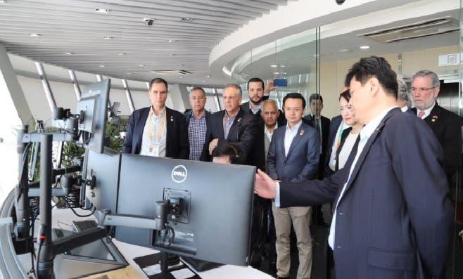Xi anuncia apertura de Exposición Internacional de Importaciones de China