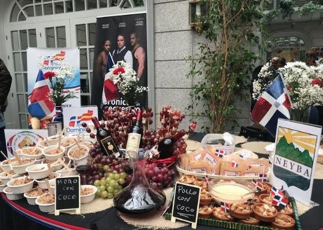 Feria en España