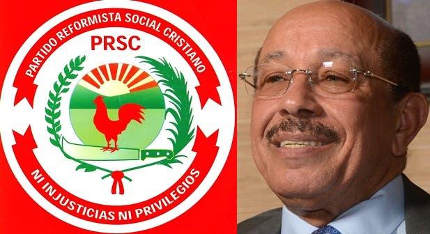 Filial PRSC-NY desmiente apoyo a Temístocles Montás