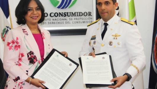 Pro Consumidor y CESTUR establecen vínculos para dar respuesta a reclamos de consumo de los turistas