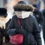 Frío polar para este jueves en NY y estados aledaños