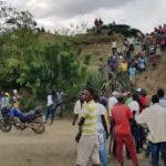 Frontera Haití médicos