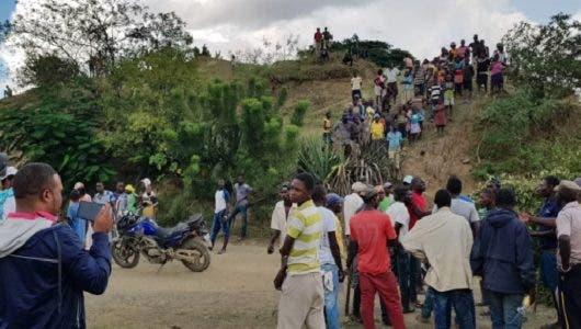 "Video: Piden al presidente de Haití presentar disculpa a RD por ""secuestro"" de dominicanos en frontera"