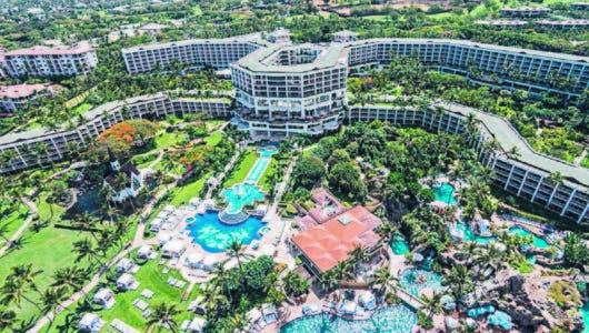 Empresa Palace Resorts defiende proyecto de  torres  en Punta Cana