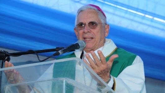 Obispo: RD no puede hacerse muchas ilusiones con los chinos porque ellos no regalan su dinero y no tienen vocación de colaboración