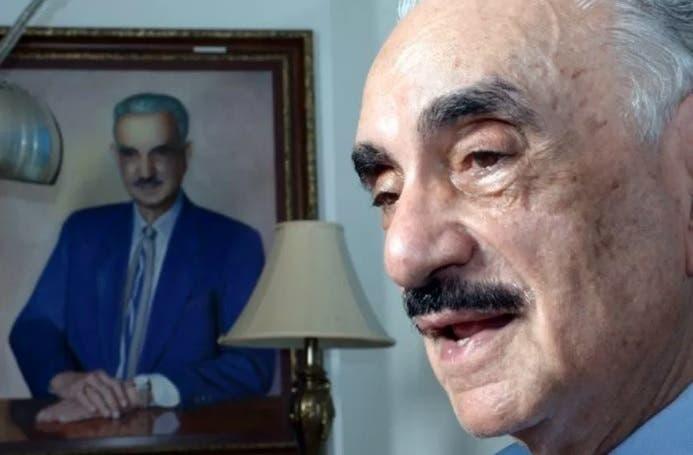 Fallece destacado empresario y político José Rafael Abinader