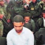 Juicio a Marlon y a su madre Marlin Martínez por el asesinato de la adolescente Emely Peguero